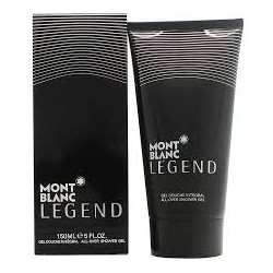 LEGEND ALL-OVER SHOWER GEL 150 ML