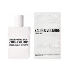 ZADIG & VOLTAIRE EAU DE PARFUM 100ML SPRAY