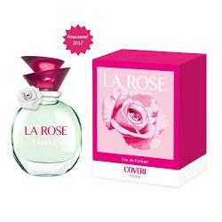 ENRICO COVERI LA ROSE DONNA EAU DE PARFUM 100ML SPRAY