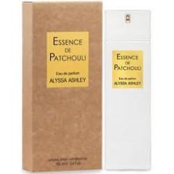 ALYSSA ASHLEY ESSENCE DE PATCHOULI EAU DE PARFUM 100ML SPRAY