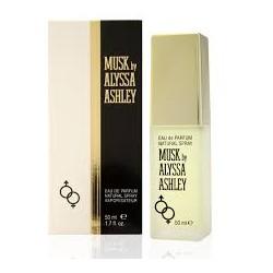 ALYSSA ASHLEY MUSK EAU DE PARFUM 50ML SPRAY