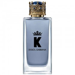 DOLCE & GABBANA AFTER SHAVE LOTION K 100ML.