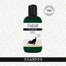 DIEGO DALLA PALMA  D.DOG BEAUTY SHAMPOO PUPPY CUCCIOLI 250 ML.