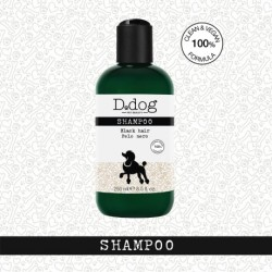 DIEGO DALLA PALMA D.DOG PET BEAUTY SHAMPOO PELO NERO 250ML.
