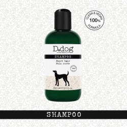 DIEGO DALLA PALMA D.DOG PET BEAUTY SHAMPOO SHORT HAIR PELO CORTO 250 ML.