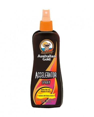 AUSTRALIAN GOLD ACCELERATOR SPRAY 250ML.