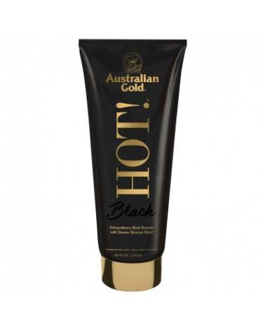 AUSTRALIAN GOLD HOT BLACK 250ML.