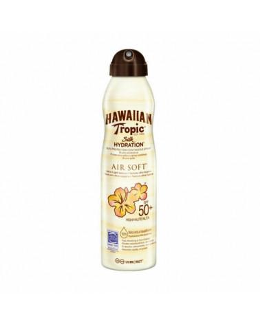 HAWAIIAN TROPIC SILK HIDRATATION SPF 50+